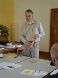Classroom Course