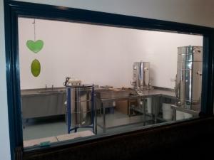 The new Honey Kitchen