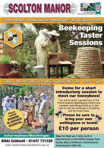 bee keeping poster-page-001